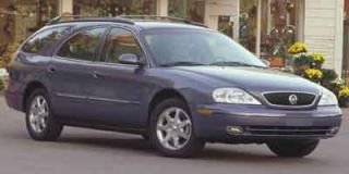 2000 Mercury Sable Photo