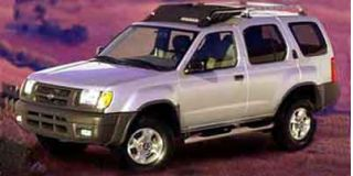 2000 Nissan Xterra Photo
