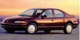 2000 Plymouth Breeze Photo