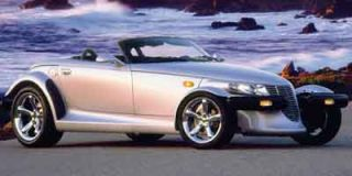 2000 Plymouth Prowler Photo