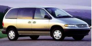 2000 Plymouth Voyager Photo