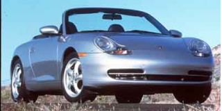 2000 Porsche 911 Photo