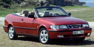 2000 Saab 9-3 Photo