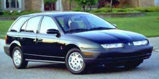 2000 Saturn SW