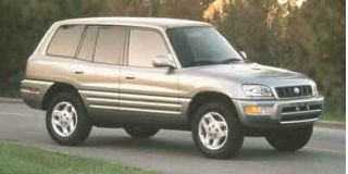 2000 Toyota RAV4 Photo