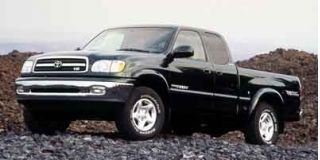 2000 Toyota Tundra Photo