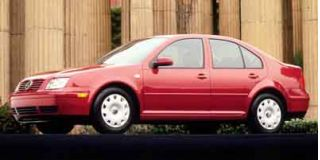 2000 Volkswagen Jetta Photo