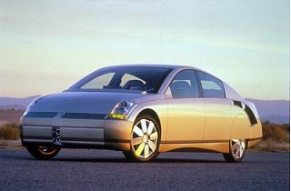 2000 GM (Specialty Vehicles) Precept