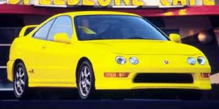 2001 Acura Integra Photo