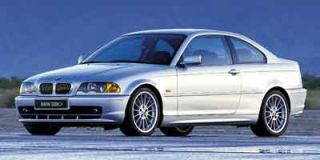 2001 BMW 3-Series Photo