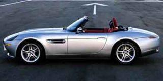 2001 BMW Z8 Photo
