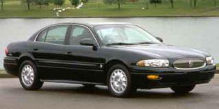 2001 Buick LeSabre Photo