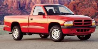 2001 Dodge Dakota Base