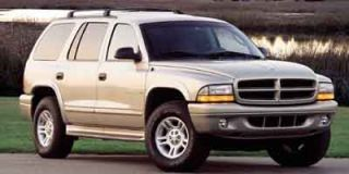 2001 Dodge Durango Photo