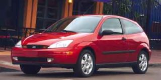 2001 Ford Focus Photo