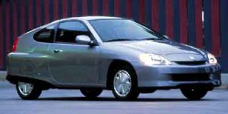 2001 Honda Insight Photo