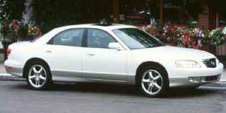 2001 Mazda Millenia Photo