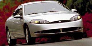 2001 Mercury Cougar Photo
