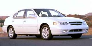 2001 Nissan Altima Photo