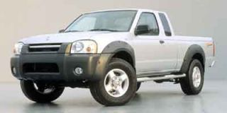 2001 Nissan Frontier 2WD XE