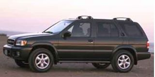2001 Nissan Pathfinder Photo