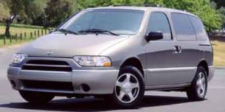 2001 Nissan Quest Photo