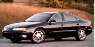 2001 Oldsmobile Aurora Photo