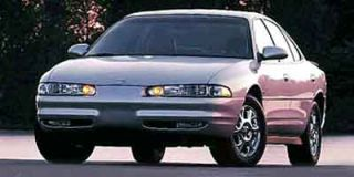 2001 Oldsmobile Intrigue Photo