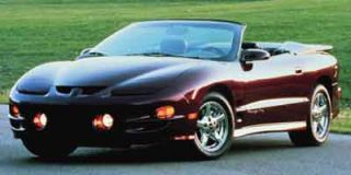 2001 Pontiac Firebird Photo