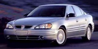2001 Pontiac Grand Am Photo