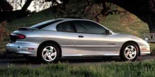 2001 Pontiac Sunfire Photo