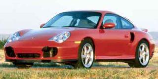 2001 Porsche 911 Photo