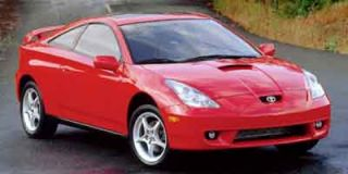 2001 Toyota Celica Photo