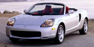 2001 Toyota MR2 Spyder Photo