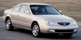 2002 Acura CL Photo