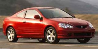 2002 Acura RSX Photo