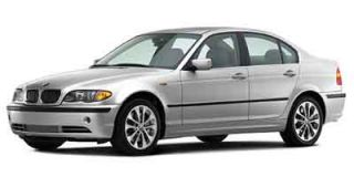 2002 BMW 3-Series Photo