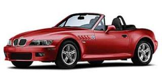 2002 BMW Z3-Series 2.5i