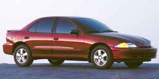 2002 Chevrolet Cavalier Photo