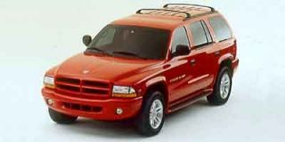 2002 Dodge Durango Photo
