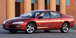 2002 Dodge Intrepid Photo