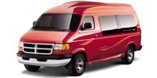 2002 Dodge Ram Van Photo