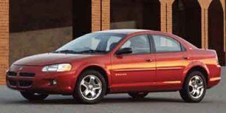 2002 Dodge Stratus Photo
