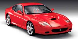 2002 Ferrari 575M Maranello Photo