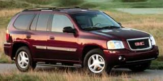 2002 GMC Envoy Photo