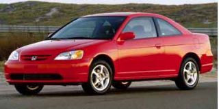 2002 Honda Civic Classic Photo
