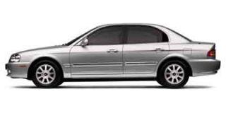 2002 Kia Optima LX