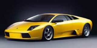 2002 Lamborghini Murcielago Photo
