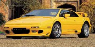 2002 Lotus Esprit Photo