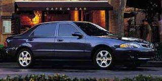 2002 Mazda 626 Photo